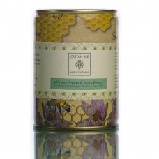 Raw Cretan Thyme Honey