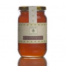 Raw Cretan Pine Honey