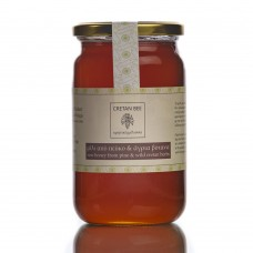 Raw Cretan Pine Honey