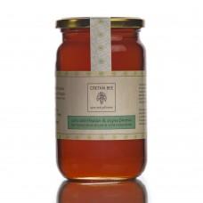 Raw CretanThyme Honey