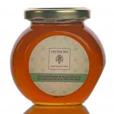 Raw Cretan Honey