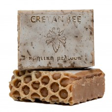 Olive Oil Soap Honey & Lavender