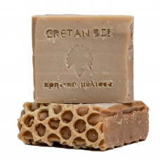 Olive Oil Soap with Beeswax & Propolis