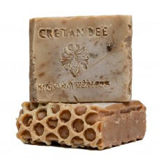 Olive oil Soap Honey & Cretan Herbs