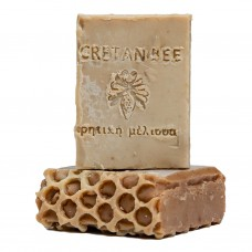 Olive oil Soap with Wild Rose