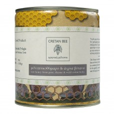 Raw Cretan Honey