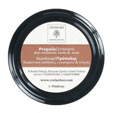 Propolis Ointment for skin conditions