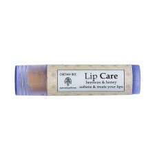 Beeswax Lip Care