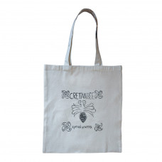 Cretanbee Shopping Bag