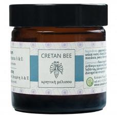 Natural Body Cream