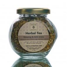 Relaxing Herbal Tea