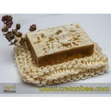 Σαπούνι με λάδι ελιάς & Κρητικά Βότανα